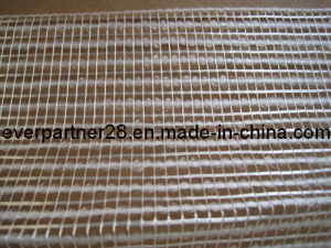 Fiberglass Texturized Mesh for Mosaic and Stone Back Mounting pictures & photos