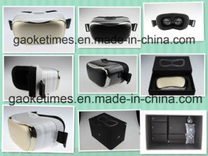 Vr 10 Virtual Reality 3D Glasses/Headset for 4.0-6.5inch Smartphone