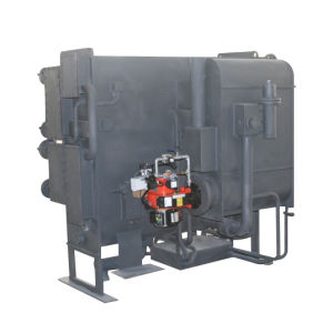 Gas Fired Absorption Chiller pictures & photos