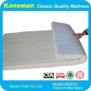 5cm Queen Size Memory Foam Mattress pictures & photos