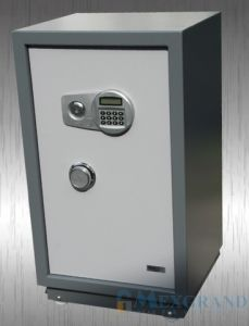 Electronic Office Safe Box with High Quality (MG-CD900-14) pictures & photos
