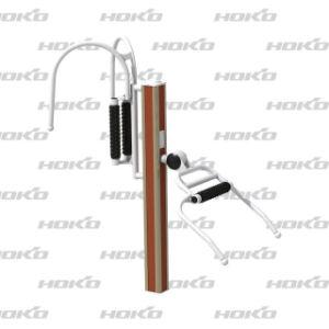 HK-3733X Waist&back massager