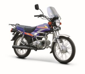 Motorcycle Bike (BRG70/110 EAGLE A)