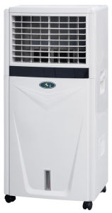 Eco-Friendly, Energy Saving Portable Evaporative Air Cooler /Mobile Air Conditioner/Air Conditioning (LK-350)