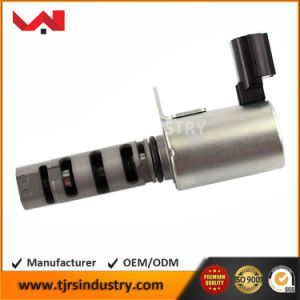 15340-0f010 Engine Variable Timing Solenoid Oil Control Valve for Toyota pictures & photos