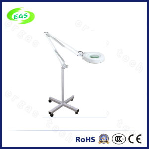 High Quality Landing Type Magnifier with Light (EGS-200A) pictures & photos