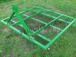 Pioneer Harrows for Market pictures & photos