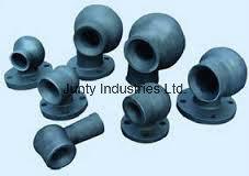 Silicon Carbide (Sic) Spray Nozzle Desulfurization Jet pictures & photos