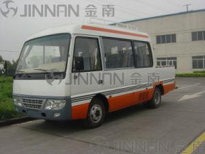 Engineering Vehicle Yuejin Type(Diesel) (XQX5052XGC )
