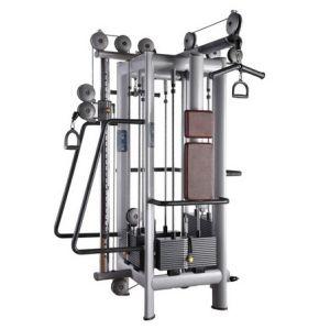 Commercial Fitness Equipment Jungle Machine / Multi Jungle