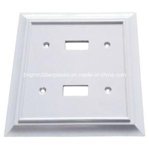 Plastic Cover, Precision Plastic Injection Mould Parts pictures & photos