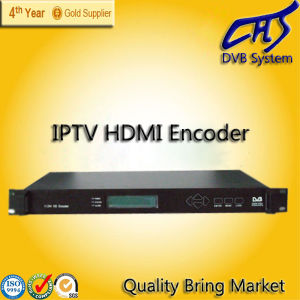 Single Channel H. 264 HD Encoder (HT101-7)