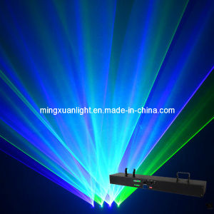 Popular Disco Stage GB Foud Head Laser Light (YS-943) pictures & photos