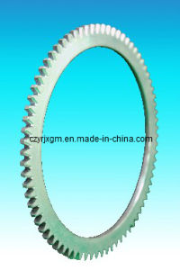 Gear Ring for Gear Boxes/ Internal Gear Ring/ Ring Gear/ Helical Gears and Gear Rings/ Gear Ring for Speed Reduction pictures & photos