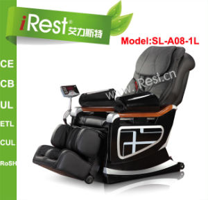 Luxury Massage Chair with Intelligent 3D Massage Hands (SL-A08)