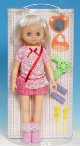 Plastic Doll (0816PV-1)