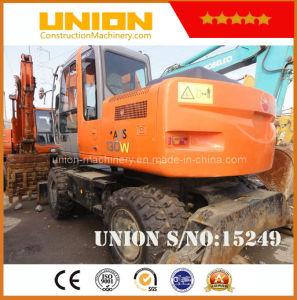 Hitachi Zaxis-130W (13 t) Wheel Excavator pictures & photos