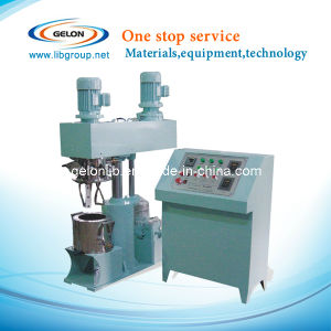 Li Ion Battery Powder Mixing Machine for Battery Materials (5L) pictures & photos