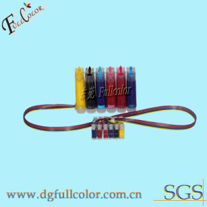 CISS for Epson Printer CISS with Chip for Epson Printer pictures & photos