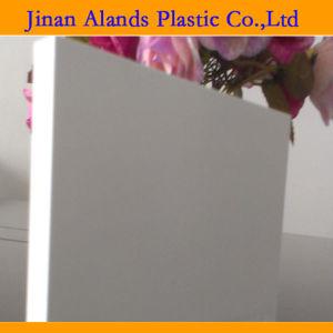 White 0.33 Density 0.5density PVC Foam Sheet pictures & photos