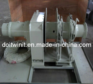 Marine Electric Winch pictures & photos