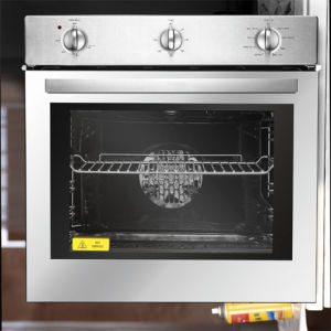 Electric Oven (8 Fuctions---Item No. 0502)