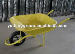 France Model Wheelbarrow Wb6400 pictures & photos