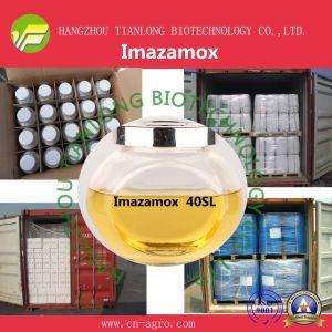 Imazamox (95%TC, 40g/l SL, 120g/l SL, Imazamox 17.5g/l+Metazachlor 374.5g/l SL) pictures & photos