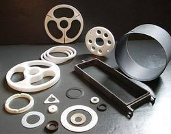 CNC Turning Machining Parts for Plastic Parts pictures & photos