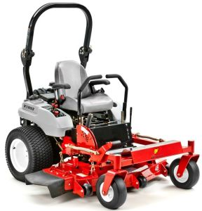 Professional Ride on Mower with CE GS Certified (Kawasaki 19HP)