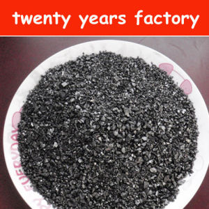 Anthracite Filter Meida / Anthracite Filter Sand for Water Treatment (XG-A044) pictures & photos