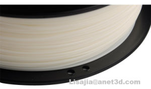 Polymax PLA 3D Printer Filament True White 1.75mm 1000g pictures & photos