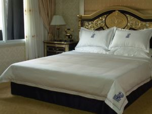 Hotel Bedding (SDF-B003) pictures & photos