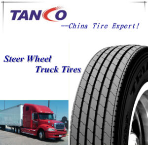 Triangle Trailer Tire 11r22.5 295/75r22.5 pictures & photos