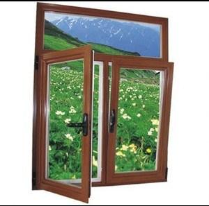 Aluminum Window (pH-6611) pictures & photos