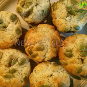 2016 New Crop Chinese Green Pumpkin Seed Kernel pictures & photos