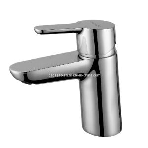 Single Handle Wash Basin Water Tap (DCS-914) pictures & photos