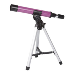 Teenager Astronomical Telescopes Toy Telescope (A4/300X30) pictures & photos