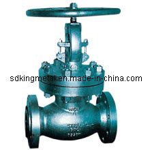 Z44 T W -10 Rising Stem Wedge Gate Valve pictures & photos