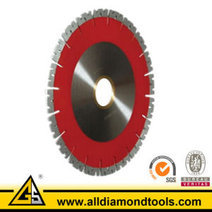 Brazed Diamond Saw Blade for Cutting Wall-Diamond Tools pictures & photos