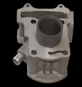 Motorcycle Cylinder Block (AMA)