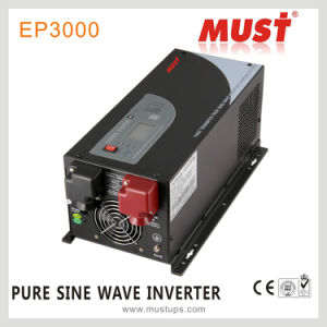 65A Max Huge Charge Current Pure Sine Wave Power Inverter pictures & photos