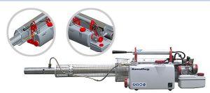 Thermal Fogger Machine Fogging Machine (AM-F02) pictures & photos