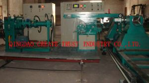 China Top Quality Level Rubber Roller Machine / Rubber Roller Extruder pictures & photos