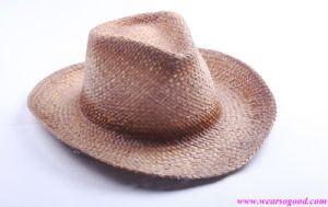 Straw Hat (HYKXC015)
