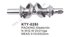 Bike Axle (KTY-0280)
