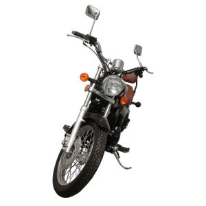 Jincheng Motorcycle Model 250-6 Chopper pictures & photos