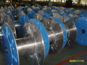 Steel Wire Bobbin