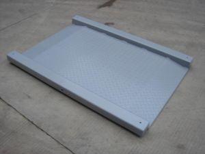 Single Deck Floor Scale (LN)
