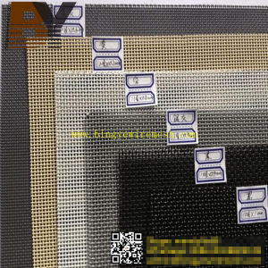 Filter Disc Security Screen Wire Cloth Stainless Steel Wire Mesh pictures & photos